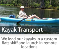 Kayak Transport